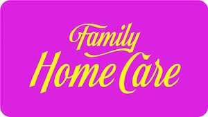 Family Home Care Logo